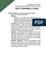 Activ i Dad Cyberbullying