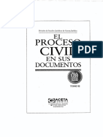 Escritos Civiles II