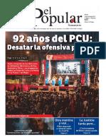 El Popular 205