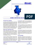 Bombas Hidrostal ISO 2858.pdf