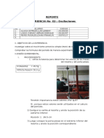 Reporte Laboratorio 2