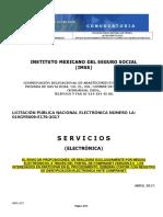 Expediente 1278787 - Convocatoria La-019gyr009-e176-2017 Mant Eqp Anestesia