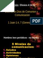IBMA203 04 Ppt Amor I Cor 13 Pruebas de Amor1