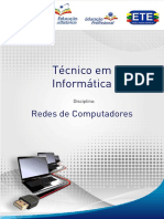 Material EAD - Redes de Computadores
