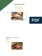 Principios de Nutricion