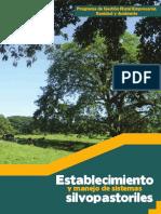 Manual Sistemas Silvopastporil CRS USDA CIAT 2015