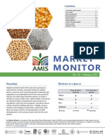 Data Market Monitor