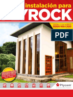 Manual Ply Rock