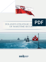 Unofficial Maritime Security StratConcept 2017 Poland