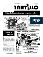 El Martillo Num.16