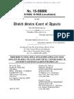 Williams v. Gaye 9th Circuit Brief