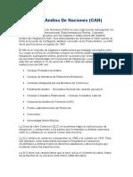 Comunidad Andina De Naciones.docx