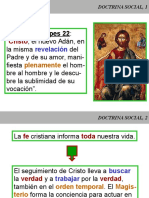 TVDoctrinaSocial1DoctrinaSocial.ppt