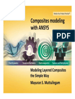 Composites and ANSYS Composite PrepPost.pdf