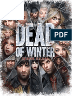 Dead of Winter - Regolamento