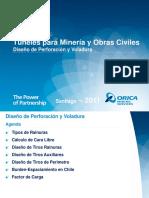 Diseño de Perforación y Voladura (factor de carga).pdf