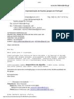 Cottonoasis Unipessoal Lda