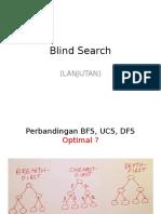 Perkuliahan 4 - Problem Solving and Search (Lanjutan)