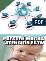 Presentacion IP Protocolo de Internet 2