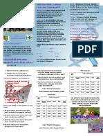 Leaflet Kesehatan Olahraga