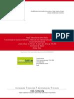 (Pletsch & Glat, 2012) a Escolarização de Alunos Com Deficiência Intelectual