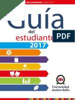 Guia Del Estudiante 2017