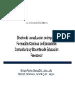 Métodos Académicos de Profesores