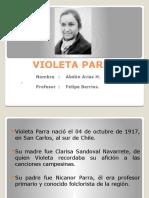 VIOLETA PARRA.pptx