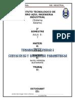 176676778 Unidad 2 Curvas en R2 y Ecuaciones Parametricas 1