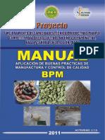 Bp Manufactura y Calidad