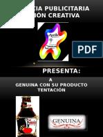 Agencia publicitaria acción creativa.pptx