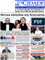Jornal Da Cidade - Araruama -140
