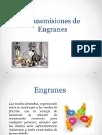 Presentacion de Engranajes