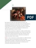 História Do Violão!!!!
