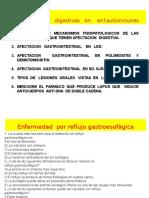 Medicina III - ERGE