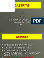 Medicina III - Enfermedad Ulcera Péptica