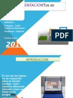 20 Diapositibas Laptop