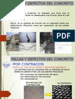 3. FALLAS Y DEFECTOS DEL CONCRETO..pptx
