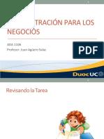 Ad Para Los Negocios C7S7 2017