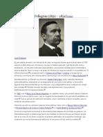 presidencias 1890 - 1920