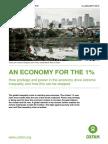 Economic inequality_OXFAM report.pdf