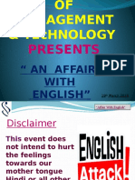 English New