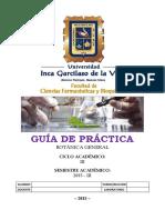 _Guia de Practicas de Botanica General UIGV 2015