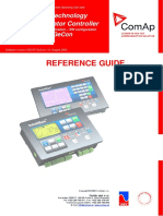 IGS NT GeCon MINT Reference Guide 1.9 Rev1