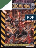 Necromunda Hardback Compilation
