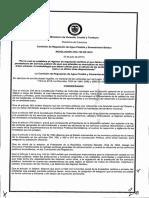 Resolucion Cra 720 de 9 Julio 2015