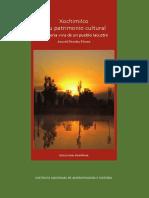 Xochimilco y Su Patrimonio Cultural, Completo, Baja Resolución, Ajustado