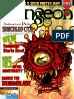 Dungeon Magazine 97