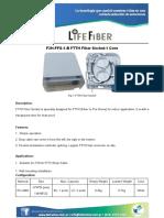 F2H-FFS-1-B FTTH (Con Tapa Acrilica) (2)