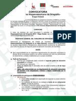 Convocatoria Ortografia2013
